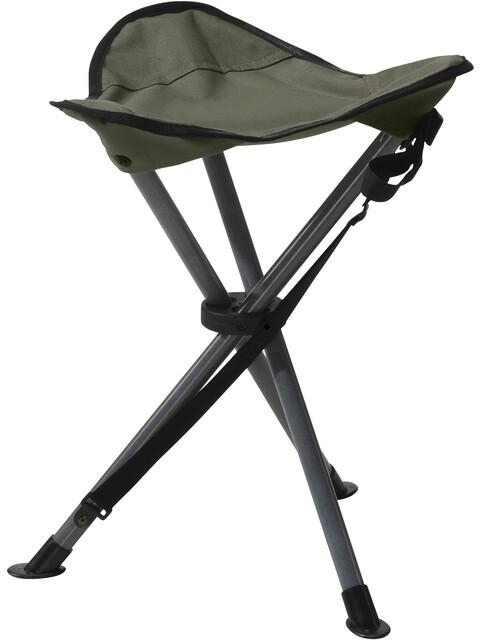 Grand Canyon 3-Leg - Siège camping - steel olive